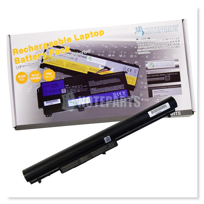 HP 14-g100 14-r200 15d-000 15g-000 15-r000 15-r200 250 G2 255 G2 4セル バッテリー OA04対応