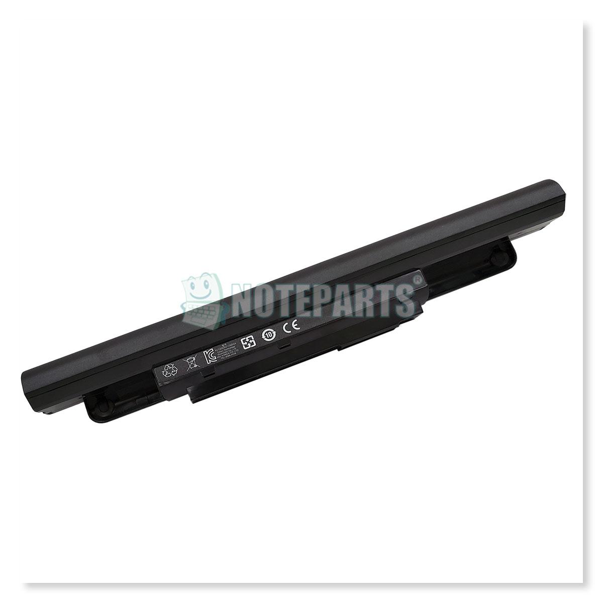 MSI X460 X460-051JP Dospara ドスパラ Critea VH-AD バッテリー BTY-M46