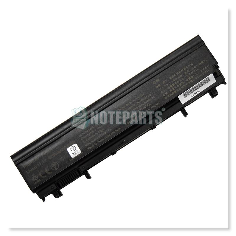 Dell デル Latitude 14 (E5440) 15 (E5540) バッテリー 3K7J7 9TJ2J VV0NF対応