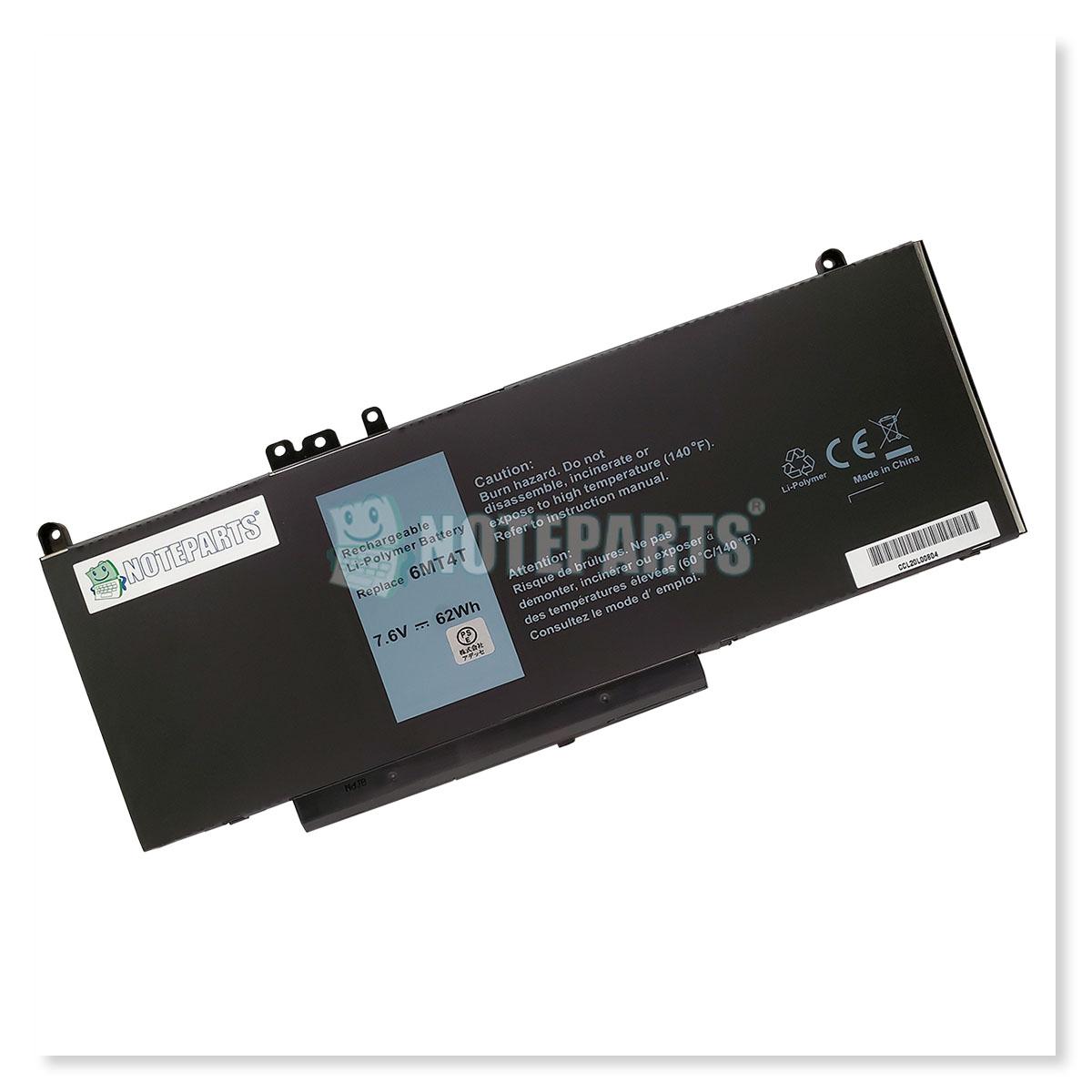 Dell デル Latitude 12 (E5270) 14 (E5470) 15 (E5570)  Precision 15 (3510) バッテリー 79VRK HK6DV 6MT4T TXF9M対応