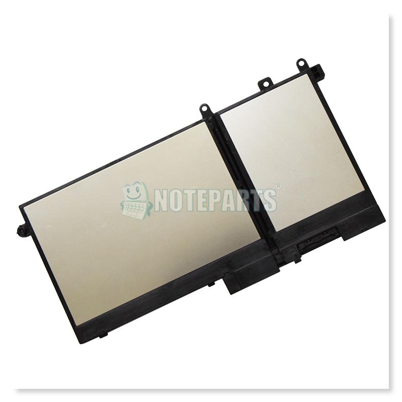 Dell純正 デル Latitude E5280 バッテリー 93FTF
