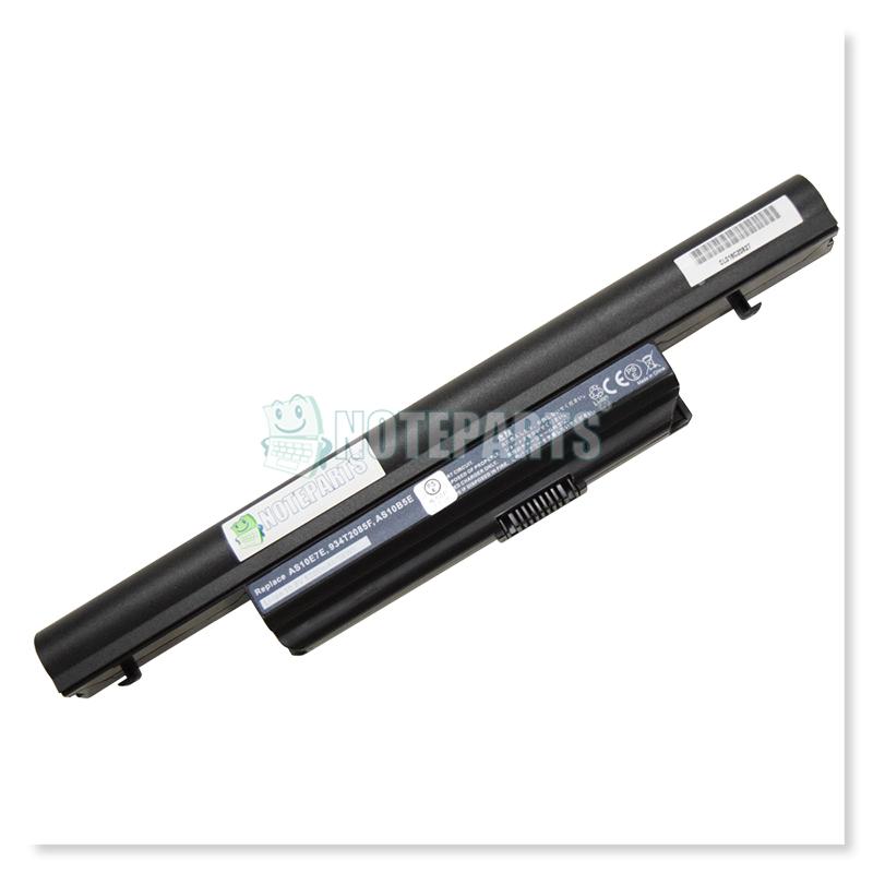 Acer エイサー Aspire 3820T TimelineX 3820T 6セル バッテリー AS10E7E AS10B5E対応
