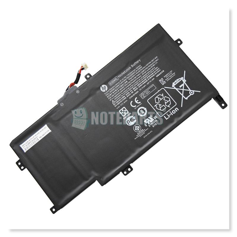 HP純正 ENVY 6-1000 ENVY Ultrabook 6-1100 6-1200 バッテリー EG04XL