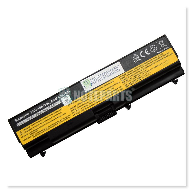 Lenovo レノボ ThinkPad T410 T420 T520 L520 W530 6セル バッテリー 57Y4185 0A36302対応