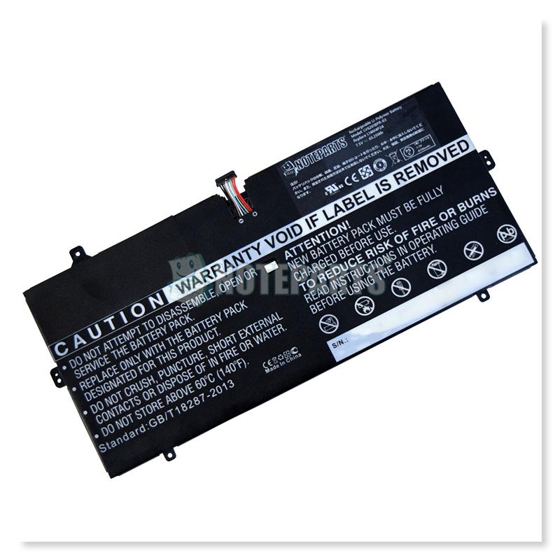 Lenovo レノボ YOGA 900 バッテリー L14M4P24 L14L4P24対応