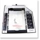 ThinkPad SATA ハードディスクドライブ・ベイアダプター T400 T500 W500 X200対応