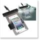 スマートフォン防水ケース アームバンド付き iPhone Galaxy Xperia ARROWS 対応