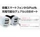 シガーソケットUSB充電器2ポート iPhone iPad スマホ対応