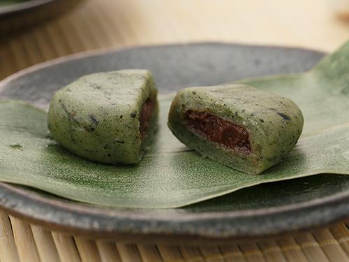 笹団子・光しんこ餅