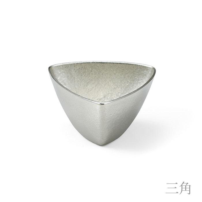 小鉢 - 丸・三角・四角