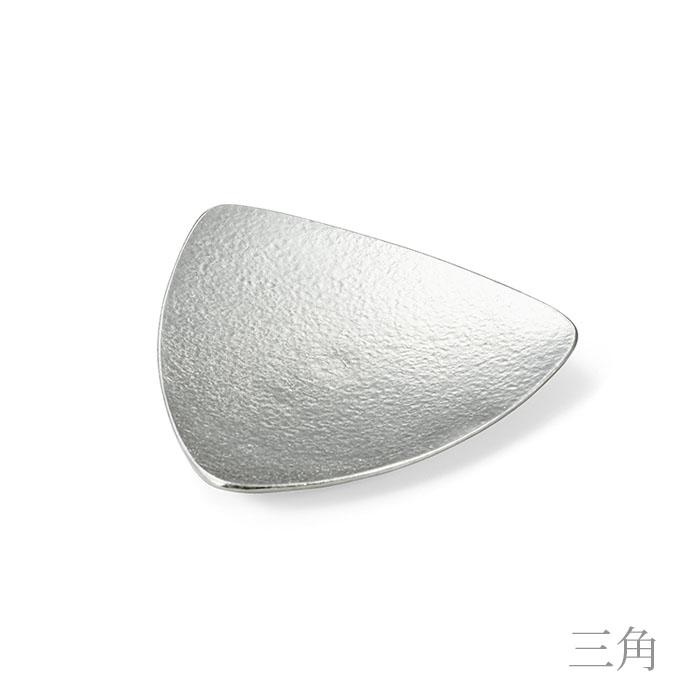 小皿 - 丸・三角・四角