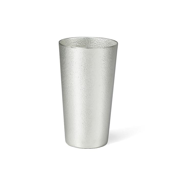 酒器と富山の幸で晩酌を 家呑みセット ‐ B(ビアカップ1ヶ&幸のこわけ2種)