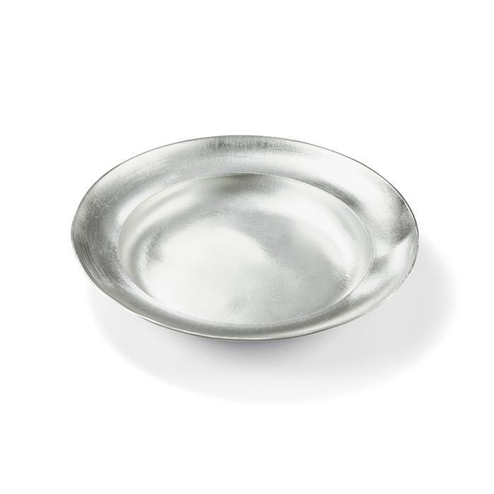 双円 平皿 大