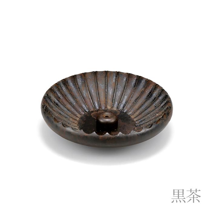 菊割 香皿