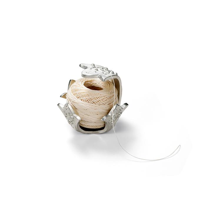 すずらん - 糸ホルダー
