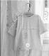 【ARIM CLOSET】cream, yellow, ligth yellow, mint, gray overfit T 半袖ビッグT