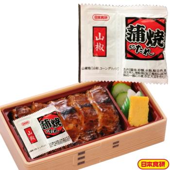 蒲焼のたれ山椒ツインパック 10.2g(150ヶセット)