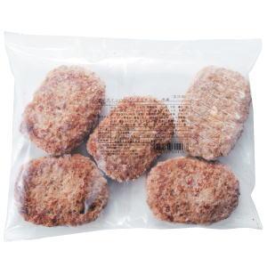 チーズインハンバーグ 140g 冷凍(40ケセット)
