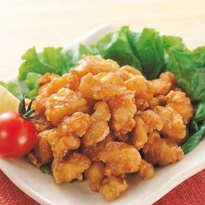 鶏軟骨から揚げ 500g 冷凍(12袋セット)