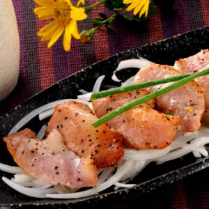 豚とろ焼 500g 冷凍(10袋セット)
