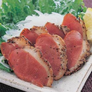 合鴨スモーク(スライス)200g 冷凍(4kgセット)