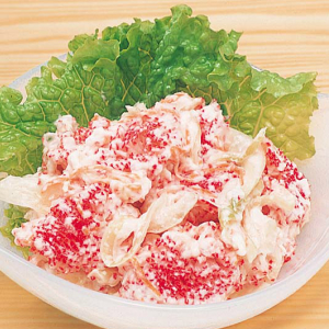 カニ風味サラダ 1kg 冷凍 (6袋セット)