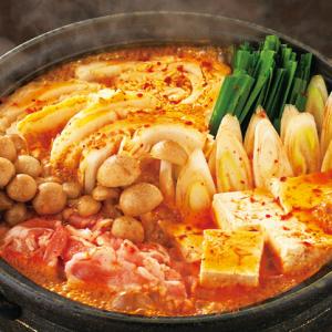 食研鍋スープ キムチ鍋 1L