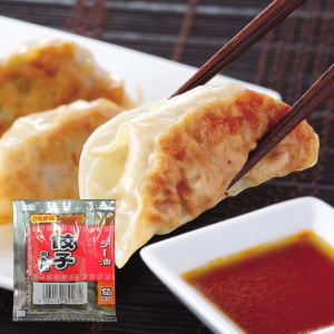 餃子のたれ(ラー油つき) 11g(100ケセット)