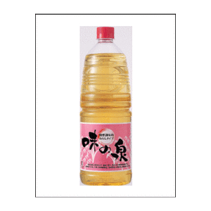 味の泉 1.8L