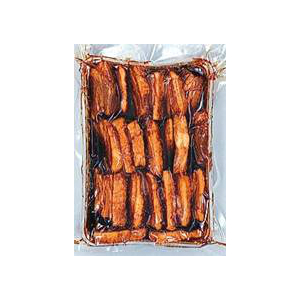 豚角煮 1kg 冷凍(6トレーセット)