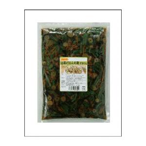 山菜ごはんの素 1升用 500g