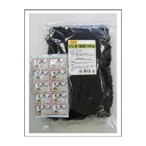 ひじき(乾燥) 500g
