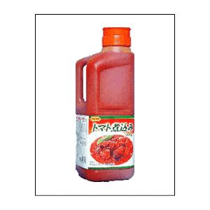 トマト煮込みソース 2kg