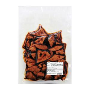 豚レバー(レバニラ用)500g冷凍(10袋セット)
