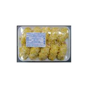 カニ爪クリームフライ 50g 冷凍 (120ケセット)