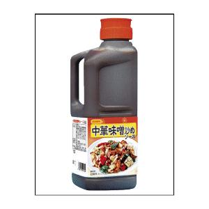 中華味噌炒めソース 2kg
