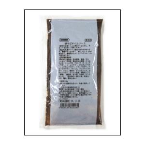 【販売終了対象商品】焼そばオイルソース 140g(20ケセット)