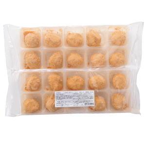 おはぎ(きなこ) 25g 冷凍(200ケセット)