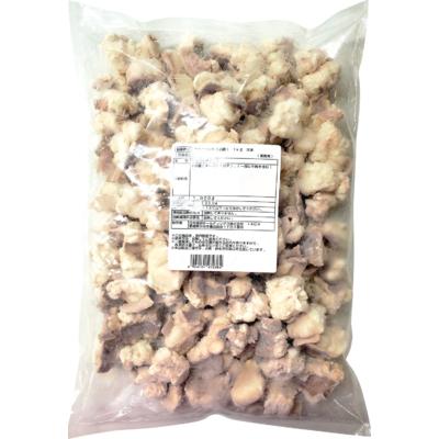 【代替商品】牛もつカット(小腸) 1kg 冷凍(6袋セット)