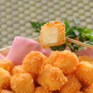 チーズカリカリ揚げ 1kg 冷凍(6袋セット)