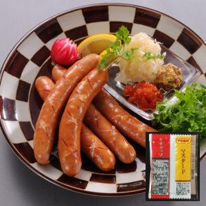 ケチャップ&マスタード 6.5g(100ケセット)