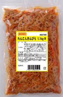 れんこんきんぴら 1.1kg