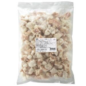 牛もつカット(下処理済)1kg 冷凍(6袋セット)