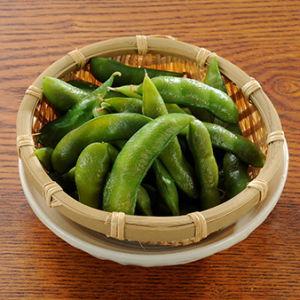 黒枝豆 1kg 冷凍(6袋セット)