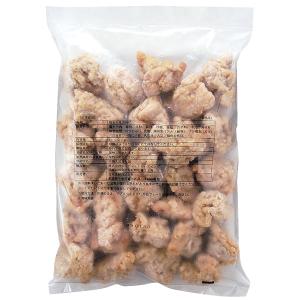 【期間限定お試し企画】鶏モモ竜田揚げ1kg冷凍(1袋)【送料無料】