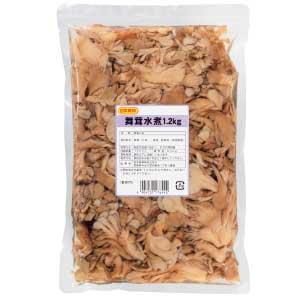 舞茸水煮 1.2kg