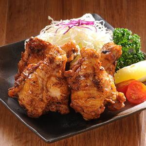 手羽元黒胡椒焼1kg冷凍(6袋セット)