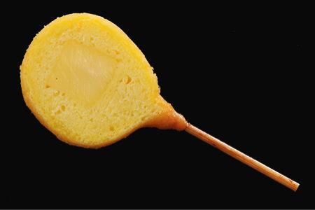 チーズドッグ(ミニ) 冷凍(200ケセット)