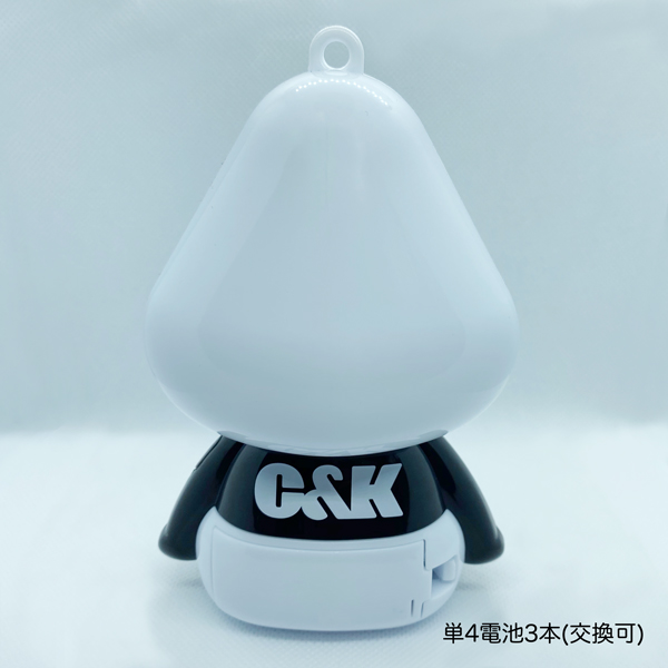 C&K:【SALE】しいけさんLEDライト