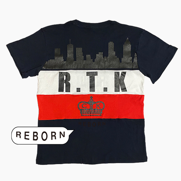 C&K:これであなたもC&K! C&Kの衣装と一緒でいいっしょ!!Tシャツ